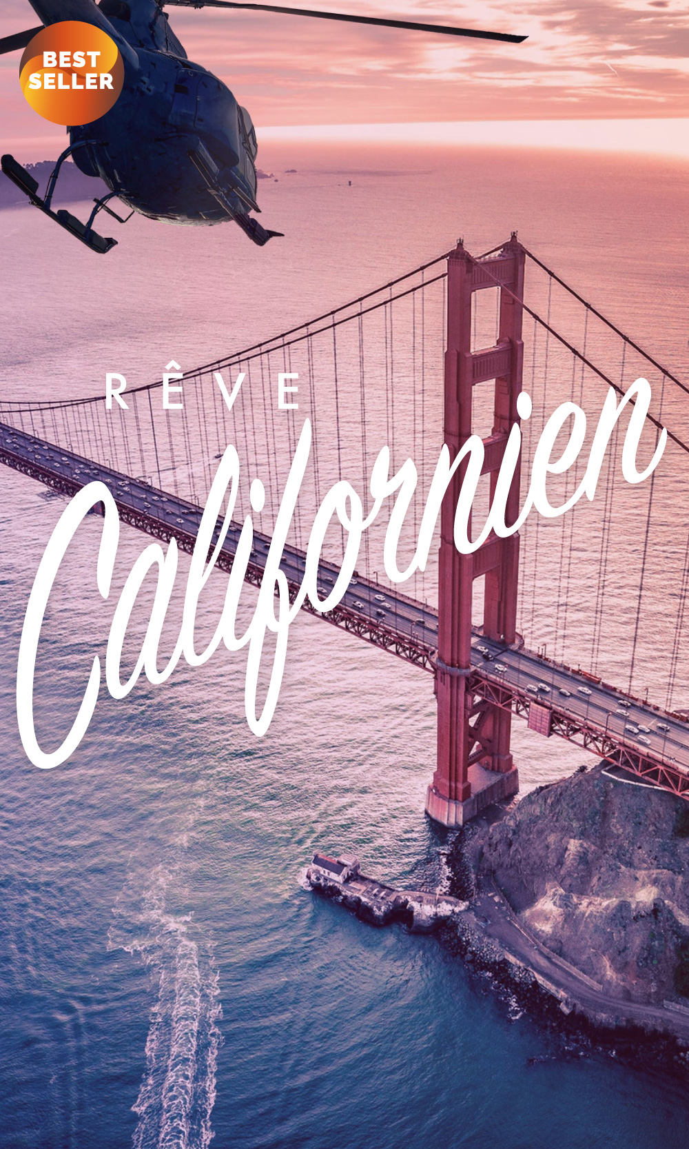 Rêve Californien
