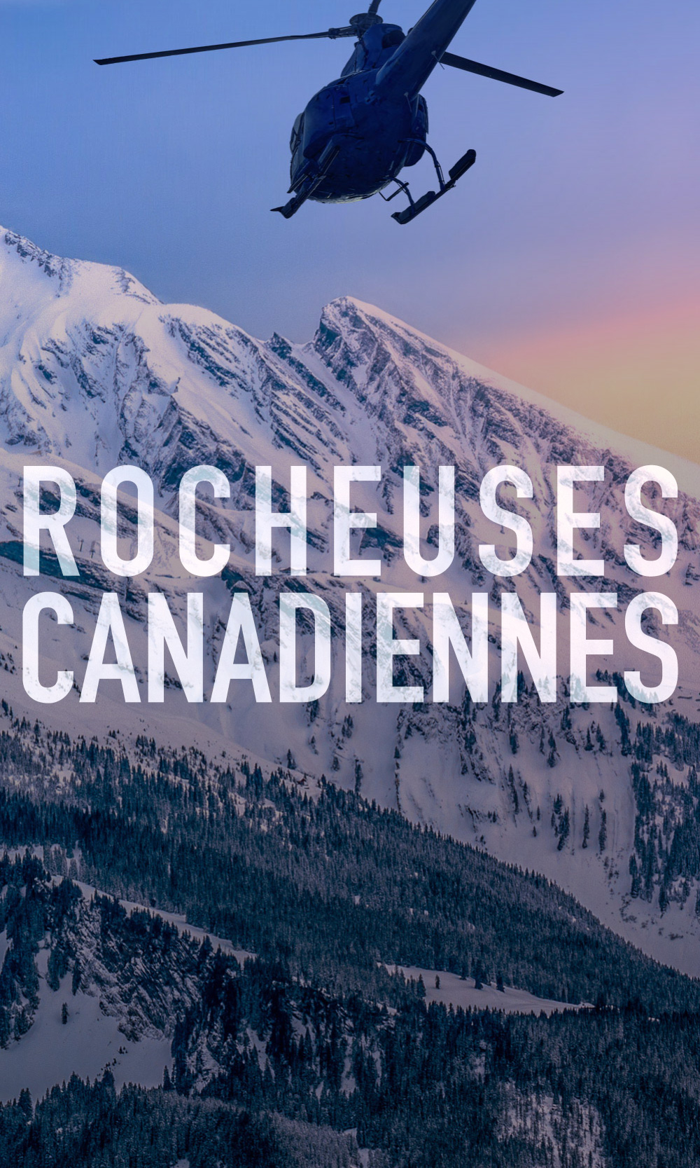 Rocheuses Candiennes